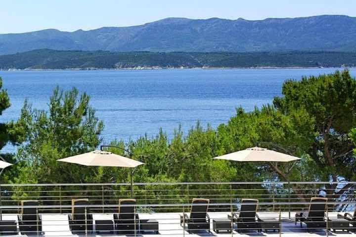 Brac Island Hotels